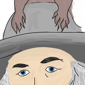 Poets with Animals on Them for No Reason: Walt Whitman