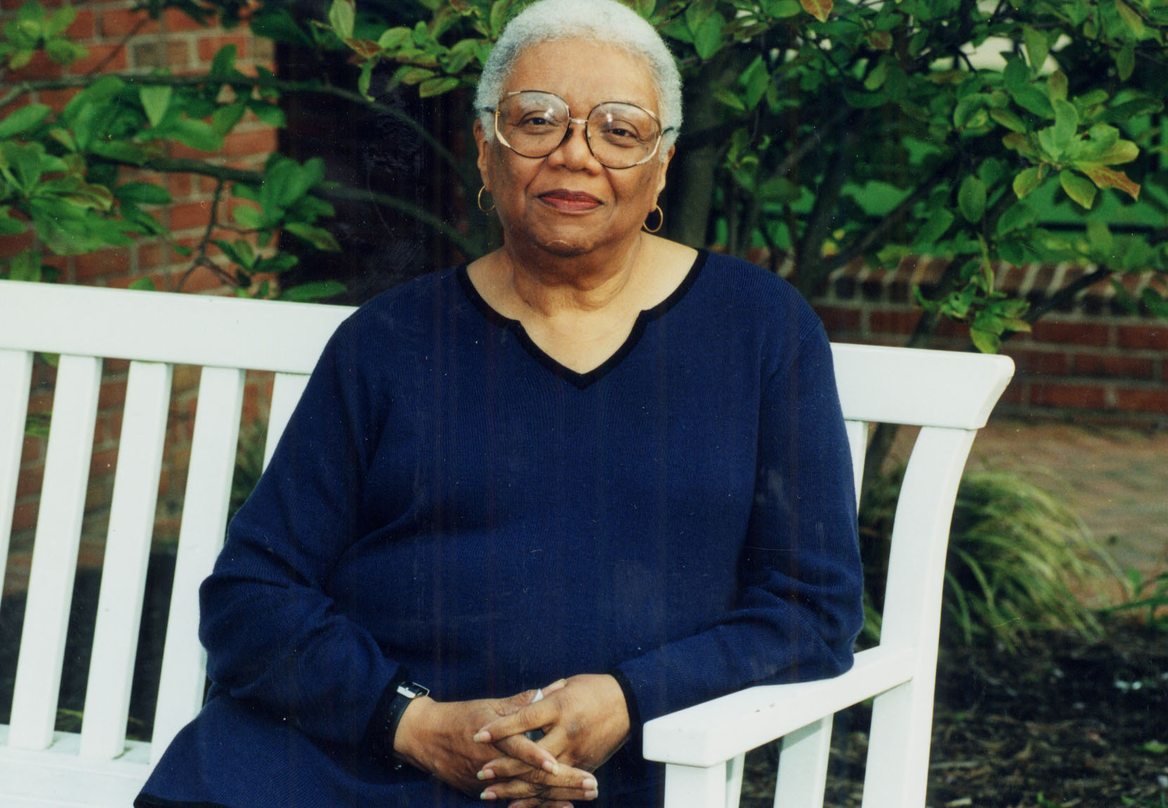 Lucille Clifton she understands me