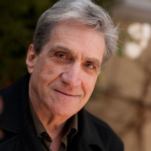 Robert Pinsky Interview